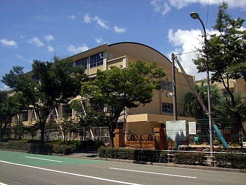中古マンション-神戸市垂水区神陵台4丁目 神戸市立神陵台小学校
