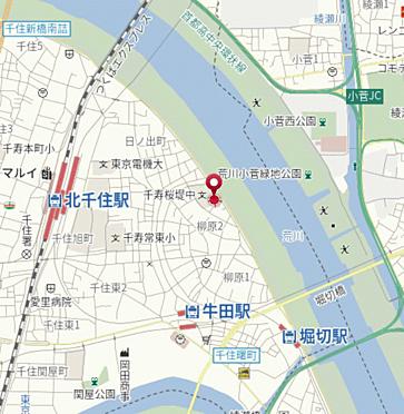中古マンション-足立区柳原2丁目 その他