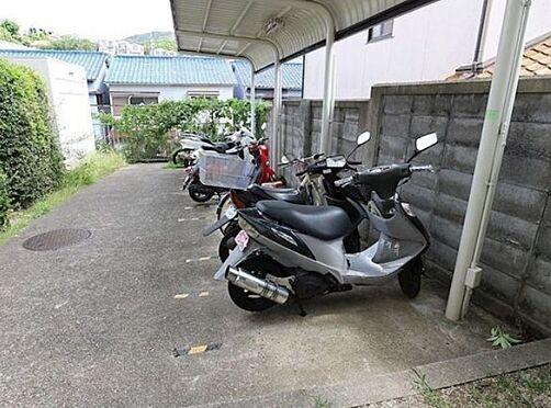 マンション(建物一部)-神戸市垂水区塩屋町 駐輪スペースあり