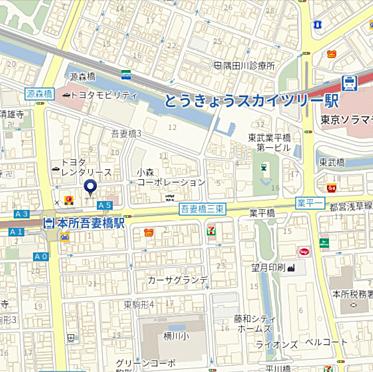 中古マンション-墨田区吾妻橋3丁目 その他