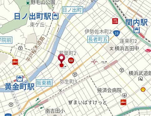 中古マンション-横浜市中区若葉町3丁目 その他