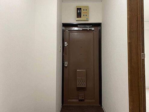 中古マンション-名古屋市千種区春岡1丁目 玄関