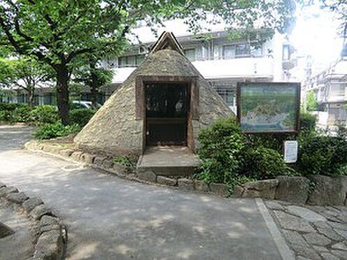 マンション(建物全部)-世田谷区池尻4丁目 東山貝塚公園