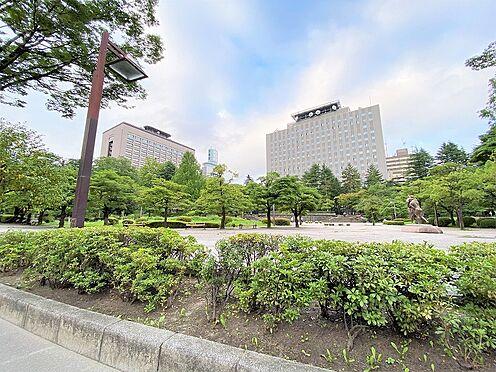 中古マンション-仙台市青葉区二日町 勾当台公園 約600m