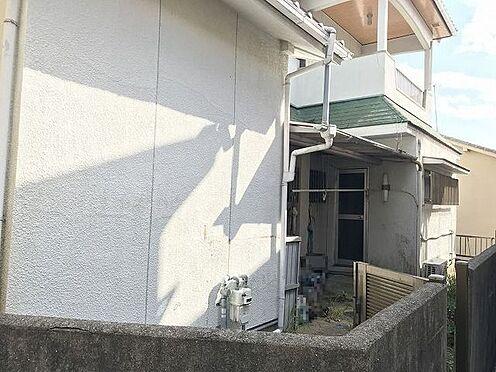 中古一戸建て-神戸市垂水区塩屋町字南谷 外観