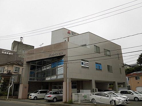 ビル(建物全部)-塩竈市錦町 外観