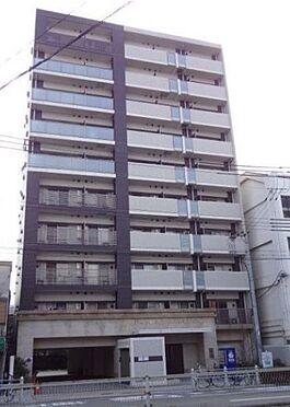 マンション(建物一部)-大阪市港区市岡3丁目 ナチュラルテイストな外観