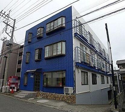 ビル(建物全部)-大和市渋谷1丁目 外観