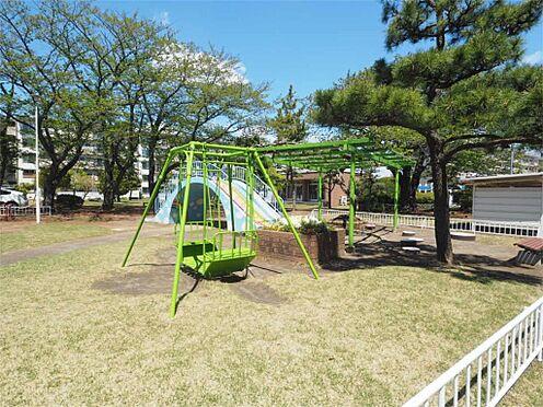 区分マンション-千葉市美浜区稲毛海岸3丁目 遊び場がたくさんで小さなお子様も安心です!