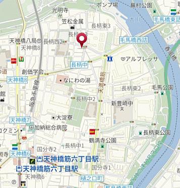 区分マンション-大阪市北区長柄中3丁目 その他