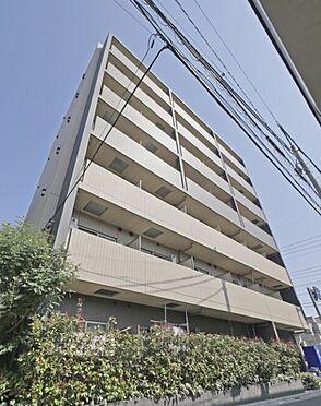 マンション(建物一部)-大田区南馬込3丁目 外観