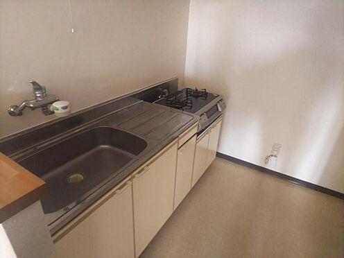 マンション(建物全部)-札幌市豊平区月寒東五条10丁目 キッチン