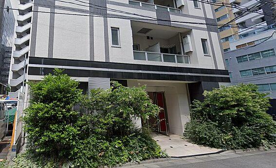 マンション(建物一部)-中央区日本橋茅場町3丁目 スーパーやコンビニが徒歩5分圏内に揃い、お買い物に便利です