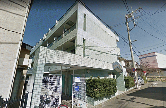 マンション(建物一部)-相模原市中央区共和2丁目 外観