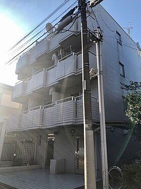 中古マンション-渋谷区幡ヶ谷3丁目 外観