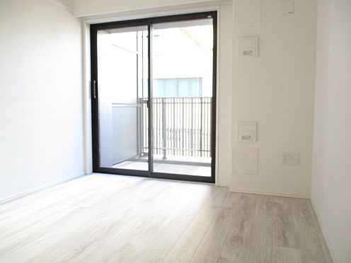 中古マンション-台東区日本堤2丁目 洋室