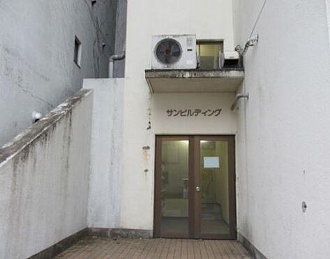 マンション(建物一部)-横須賀市上町4丁目 サンビルディング・収益不動産