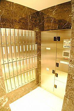 マンション(建物一部)-大阪市西区江戸堀3丁目 宅配ボックスもあり