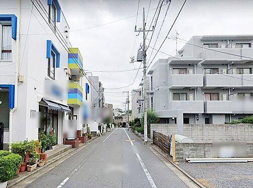 マンション(建物全部)-練馬区石神井台7丁目 周辺
