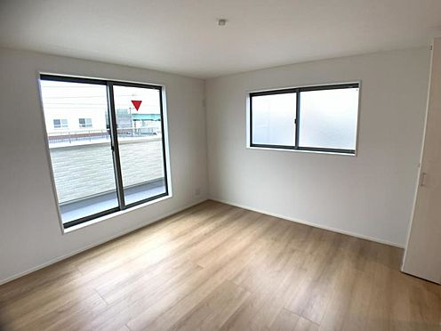 新築一戸建て-名古屋市中村区大正町3丁目 ※他現場の同仕様写真です。床色等が異なります。