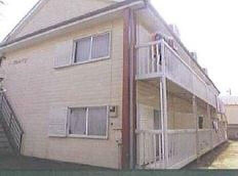 アパート-千葉市若葉区桜木北3丁目 外観