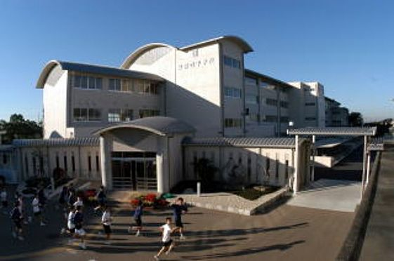 中古マンション-安城市三河安城本町2丁目 安城西中学校徒歩約32分 約2500m