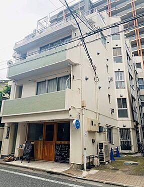 店舗付住宅(建物全部)-練馬区豊玉上2丁目 外観