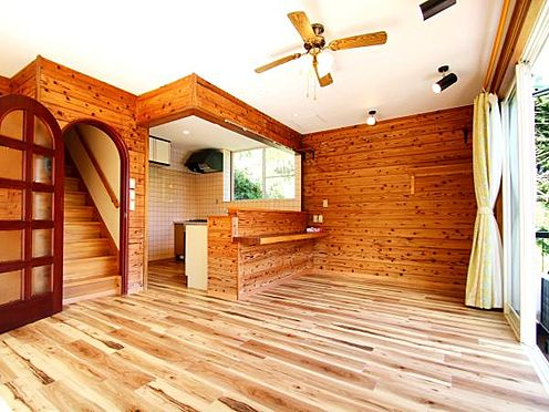 中古一戸建て-熱海市上多賀 平成30年9月リフォーム完成の綺麗なお部屋。