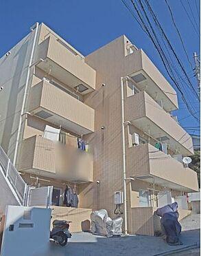 区分マンション-横浜市磯子区滝頭1丁目 フレンドポート磯子第一・ライズプランニング