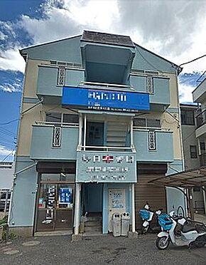 店舗(建物全部)-海老名市中新田2丁目 外観