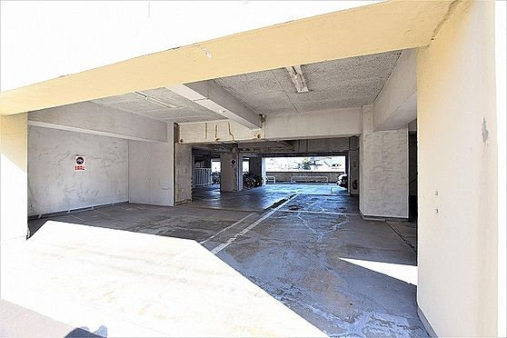 区分マンション-仙台市太白区長町1丁目 駐車場