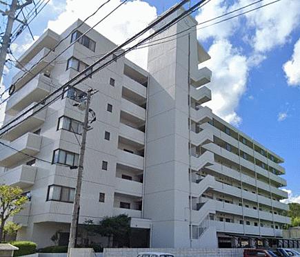 区分マンション-東広島市八本松町飯田 外観