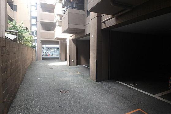 区分マンション-福岡市中央区春吉2丁目 駐車場