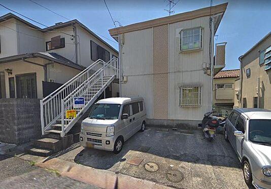 アパート-横浜市港南区芹が谷1丁目 その他