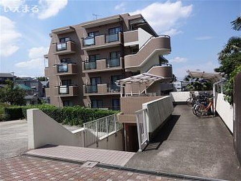 中古マンション-横浜市鶴見区上の宮1丁目 外観
