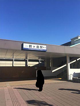 中古一戸建て-川越市大字小堤 鶴ヶ島駅(1823m)