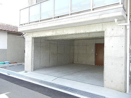 マンション(建物全部)-豊中市豊南町南6丁目 駐車場