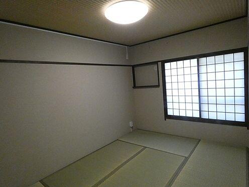 中古マンション-大阪市都島区友渕町3丁目 寝室