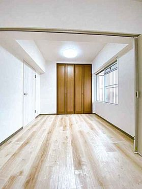 中古マンション-大阪市住吉区東粉浜3丁目 子供部屋