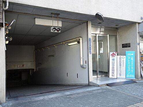 事務所(建物一部)-大阪市中央区谷町6丁目 エントランス