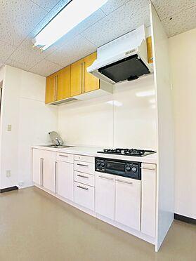 店舗事務所(建物全部)-葛飾区細田4丁目 キッチン