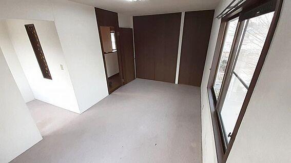 中古一戸建て-東松山市山崎町 2階主寝室