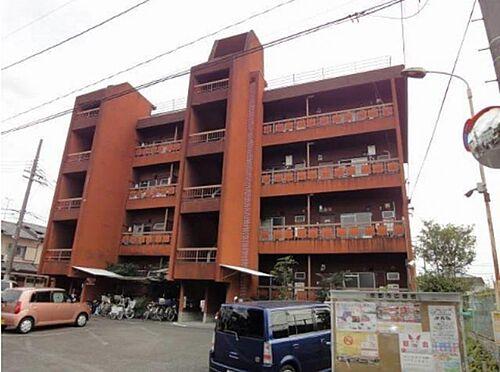 マンション(建物一部)-京都市南区上鳥羽八王神町 外観