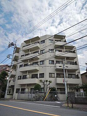 マンション(建物一部)-葛飾区立石8丁目 外観