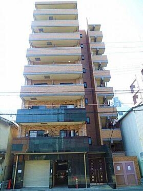 マンション(建物一部)-大阪市西区南堀江4丁目 外観