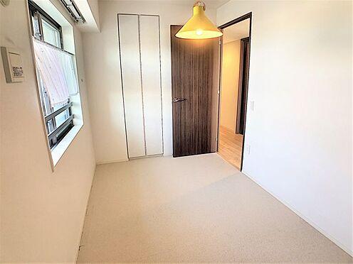 中古マンション-名古屋市名東区社台3丁目 各部屋収納付きの洋室!