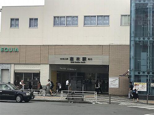 新築一戸建て-新座市大和田1丁目 志木駅(2752m)