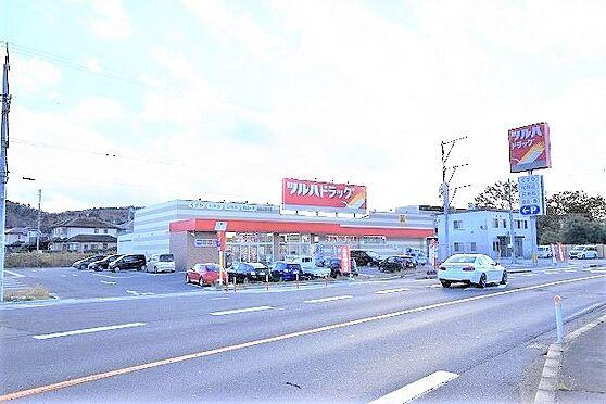 戸建賃貸-仙台市青葉区上愛子字北原道上 ツルハドラッグ 上愛子店 約690m
