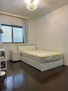 区分マンション-豊中市新千里東町2丁目 寝室