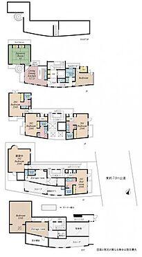 マンション(建物全部)-世田谷区弦巻3丁目 ハイツ西岡・ライズプランニング